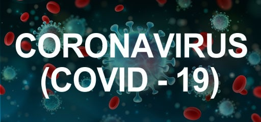 Updates on COVID-19(Corona Virus)