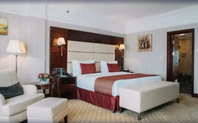What to Look For In a Safe Hotel
